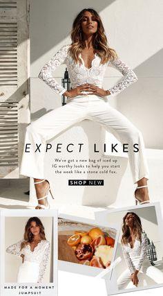 social media fashion poster - Sites new Minimal Web Design, Design Web, Design Social, Creative Design, Design Design, Graphic Design, Web Layout, Layout Design, Editorial Design