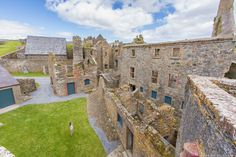 Things to do in Kinsale: At Charles Fort