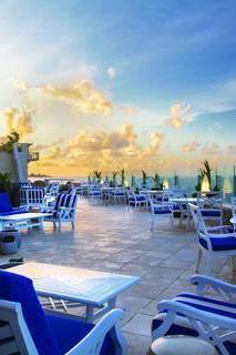 Free 3rd night at Condado Vanderbilt Hotel with Amex FHR #luxury #hotel #travel
