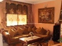 Villa a vendre hay ryad rabat