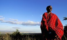 Petitions and letter writing can and DOES work when enough people do it!! :-)  Masai representatives in Tanzania say they will feel safe from eviction only when they receive written confirmation granting them permanent rights to their land.