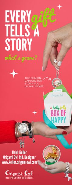 #perfectgiftforher. Www.duskee.origamiowl.com. Create the perfect personalized gift!