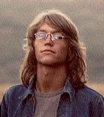 Gerry Beckley.....Homecoming