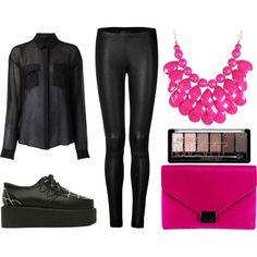 """Look 645"" by solochicass on Polyvore"