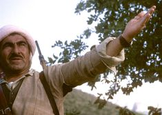 Mulla Mustafa Barzani