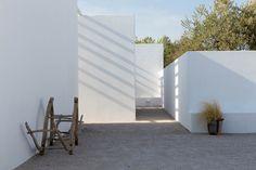 Galería de Pensão Agricola / atelier Rua - 4