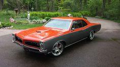 My 1966 GTO