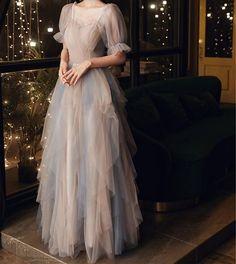 Ball Gown Dresses, Evening Dresses, Cheap Prom Dresses Online, Sweetheart Prom Dress, Fairytale Dress, Blue Bridesmaid Dresses, Pretty Dresses, Party Dress, Fashion Dresses