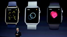 Apple Watch makes all the ways you're used to communicating more convenient