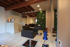 AtelierRame_360_Interior_hair_studio_look_design_parrucchiere_acconciatore_parrucchiera_about360_arredo_arredamento_vicenza_L'Oreal_coloristi_ambasciatori L'Oreal
