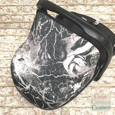 Car Seat #Hood, Maxi Cosi, Car Seat Cover, #Marble, #CutieCoutureCustoms, Sun #Canopy, Handmade, Baby #Sunshade, #Baby #Boy #Girl, #Capsule #Cover