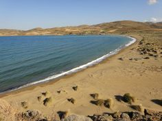 Lemnos Island, Greece