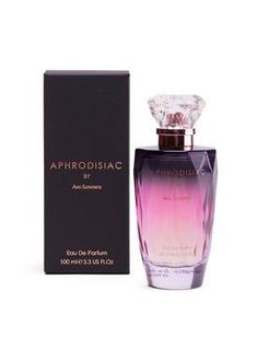 Aphrodisiac Perfume by Ann Summers Our signature perfume Aphrodisiac now has a new sexier scent. A seductive floral scent complimented by mid tones of blooming jasmine and sweet vanilla shades, the perfect gift for her. Perfect Gift For Her, Gifts For Her, Tom Ford Orchid, Ann Summers, Selena Gomez, Wands, Body Care, Bath And Body, Perfume Bottles