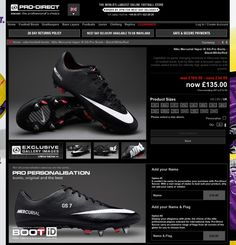 12 Best My PDS Most Wanted images | Soccer, Football boots