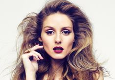 The Olivia Palermo Lookbook : Absolutely Stunning : Olivia Palermo