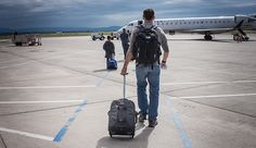 Traveling Photographer and Filmmaker Checklist for Flights and Packing Bags