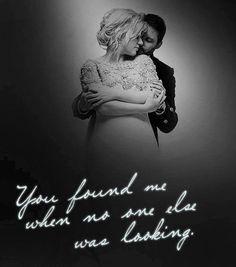 Kelly Clarkson - You Found Me