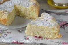 La Torta di Riso dolce di Pasqua è il mio dolce preferito che mangio tutti gli anni per la colazione di Pasqua insieme alle altre leccornie.