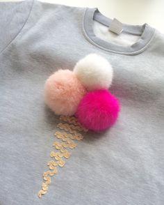 Хочу мороженое / Фотофорум / Burdastyle Fur Slides, Crochet Necklace, Kids Fashion, Crafts, Style, Craft, Blouses, Tejidos, Swag