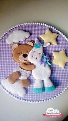 ФЕТРоголик (Бесплатный пошив новогодних игрушек)