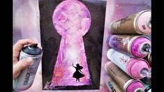 Alice in wonderland – Skech Art - Spray Paint Art Spray Paint Artwork, Spray Painting, Artist Painting, Painting & Drawing, Cheshire Cat Drawing, Cat Drawing Tutorial, Drawing Ideas, Alice In Wonderland Paintings, Harley Quinn Drawing