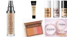 Feirinha Chic : Lista de Desejos: Maquiagem