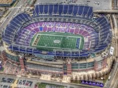 Army v Navy Baltimore 12-13-14---Somewhere, we're in this pic!! XD LOL!!!