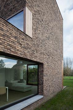 Woning - Caan Architecten