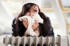 Laut Wissenschaftlern aus den Niederlanden lässt sich mit niedrigeren Raumtemperaturen eine Diät unterstützen.