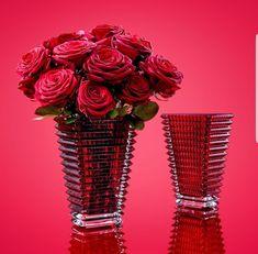 Lustre Baccarat, Bijoux Baccarat, Baccarat Crystal, Flower Vases, Flower Arrangements, Flowers, Palais De Dolmabahçe, Luminaire Applique, Doubledown Casino