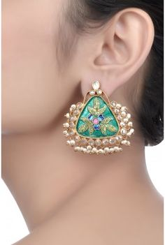 Perfect earrings for young girls!