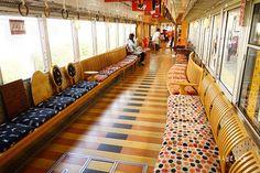Train in Japan 和歌山 - たま電車
