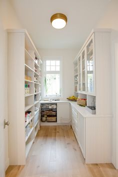 Pantry | Jillian Harris