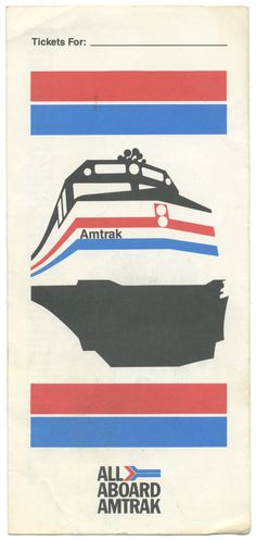 #1 Amtrak - take the train to Chicago, then Boston, then New York