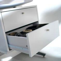 Caisson 2 tiroirs - Storage