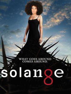 #Revenge ABC | #Solange Beyonce's sister