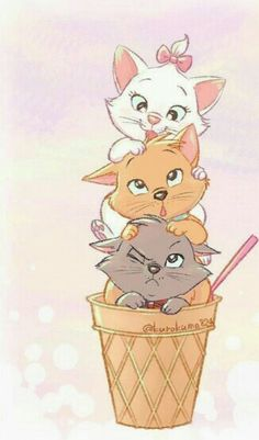 Schwarzbär on- # cartoon bear - Disney Zeichnungen Disney Magic, Disney Amor, Art Disney, Disney Movies, Disney Cat Movie, Disney Pocahontas, Disney Ideas, Disney Villains, Cartoon Wallpaper