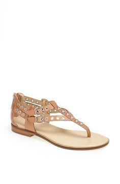 Donald J Pliner 'Lulu' Sandal available at #Nordstrom
