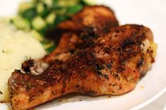 baked chicken - Google Search