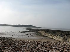 Sully Island - Swanbridge, Vale of Glamorgan Wales