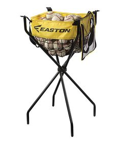 Ball Caddy Stand & Bag