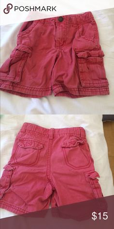 2t boy shorts These shorts are in 10/10 condition Cherokee Bottoms Shorts