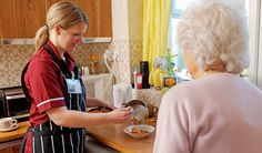Homemaker's ServicesOur Homemaker's Services provide in-home assistance for everyday activities, helping with things like housekeeping, grocery shopping, pet care, and more!