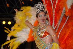Carnaval en #Argentina  #ArgentinaEsTuMundo #colour #orange #naranja #Viajes #Turismo #VeranoEnArgentina  Más info en http://www.facebook.com/viajaportupais