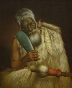 "[TMP] ""Intriguing portraits of tattooed Maori warriors"" Topic Maori Face Tattoo, Ta Moko Tattoo, Samoan Tattoo, Maori Tattoos, Polynesian People, Polynesian Culture, Polynesian Art, Art Maori, Anthropologie"