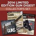 2014 Limited Edition Gun Digest Collectors Set