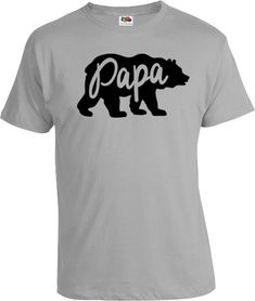 Funny Dad T Shirt  For the same design in a raglan: https://www.etsy.com/ca/listing/274375576/funny-dad-t-shirt-dad-gift-ideas-papa  For our entire