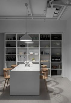 Tsai Residence by Tai & Architectural Design | Home Adore