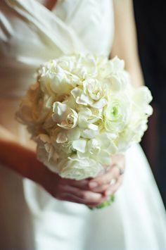 Intimate Charleston Wedding