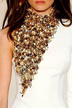 Alexandre Vauthier Haute Couture - Fall/Winter 2012
